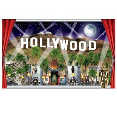 5' Hollywood Insta-View Scene Window Prop