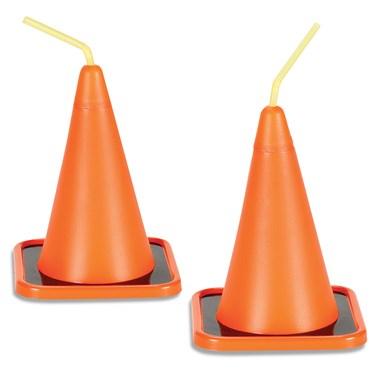Construction Cone Cup
