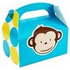 Mod Monkey Empty Favor Boxes