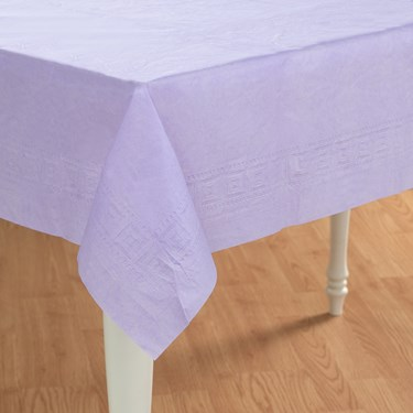 Luscious Lavender (Lavender) Tablecover