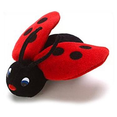 Ladybug Bean Bag