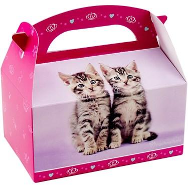 rachaelhale Glamour Cats Empty Favor Boxes