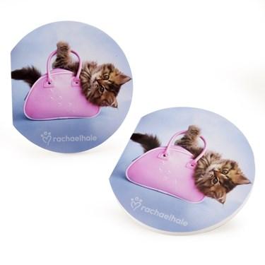 rachaelhale Glamour Cats Notepads
