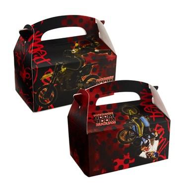 Tony Hawk's New Boom Boom HuckJam  Empty Favor Boxes