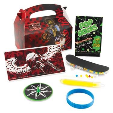 Tony Hawk's New Boom Boom HuckJam Party Favor Box