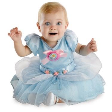Cinderella Infant Costume