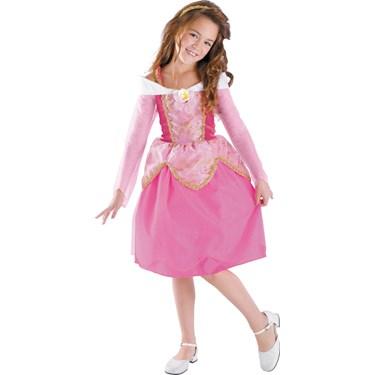 Disney Aurora Deluxe Toddler / Child Costume