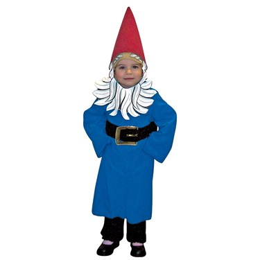 Travelocity Roaming Gnome Toddler Costume