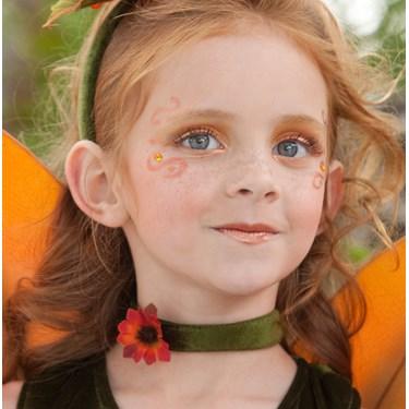 Fall Fairy Choker Child