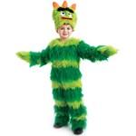 Yo Gabba Gabba Brobee Deluxe Toddler Costume
