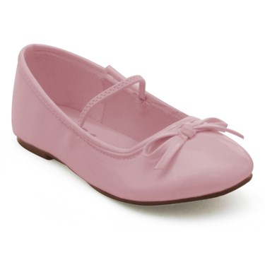 Ballet Flats (Pink) Child