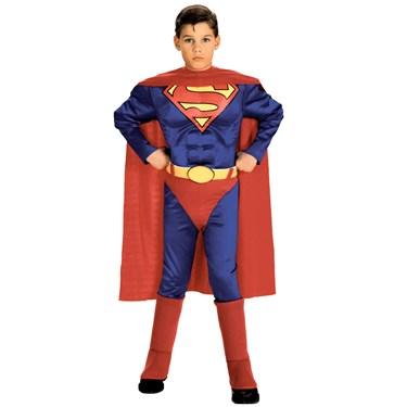 Superman Toddler / Child Costume