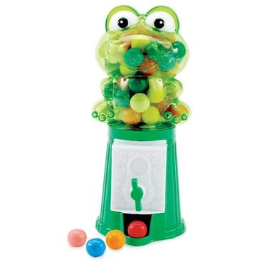 Frog Gumball Machine