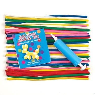 Twisty Balloon Animal Kit
