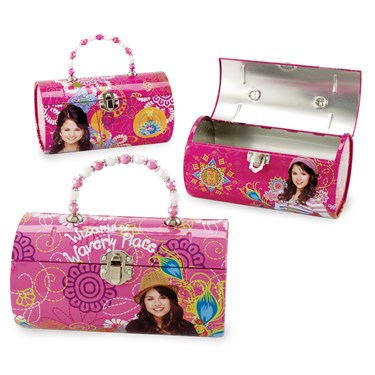 Disney Wizards of Waverly Place Roll Bag Assorted