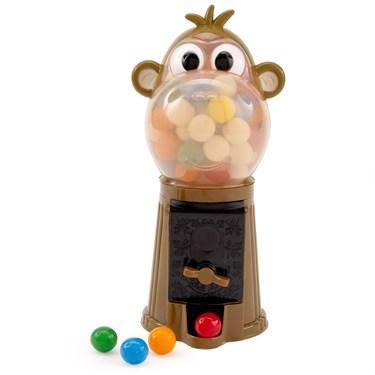 Monkey Gumball Machine