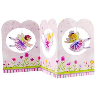 Garden Fairy Centerpiece