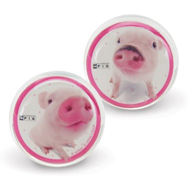 THE PIG Bounce Ball