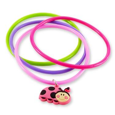 LadyBugs Bracelets
