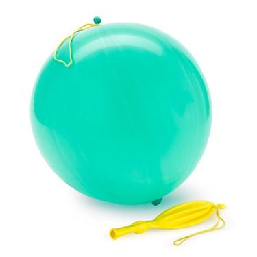 Punch Balloons Asst.