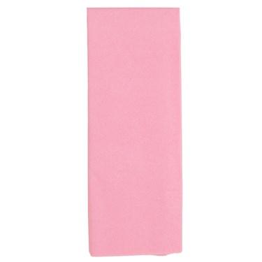 Pink Tissue Paper