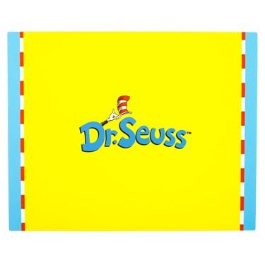 Dr. Seuss Activity Placemats