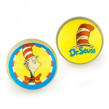 Dr. Seuss Bounce Balls