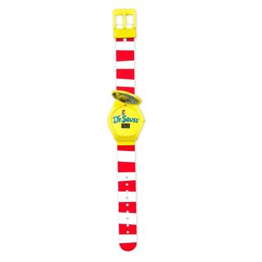 Dr. Seuss Twist & Flip Watch
