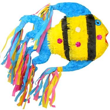 """Fish 27"""" Pinata"""
