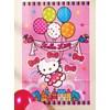 Hello Kitty Balloon Dreams Party Game