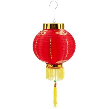 "8"" Good Luck Lantern"