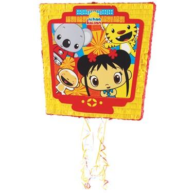 """Ni Hao, Kai-Lan 19"""" Pull String Pinata"""