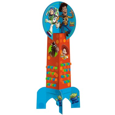 Disney Toy Story 3 Treat Tower