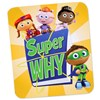 Super Why! Notepads