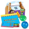 Super Why! Filled Party Favor Box