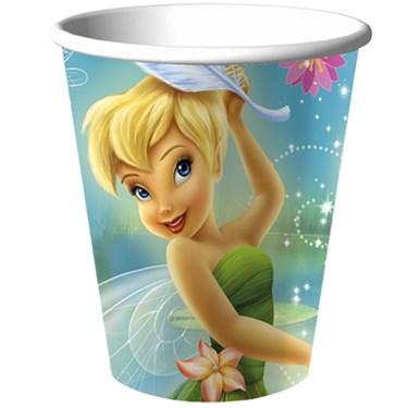 Disney Fairies 9 oz. Cups