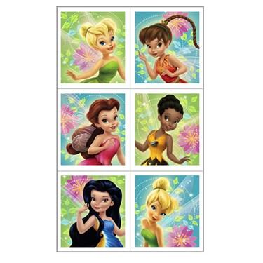 Disney Fairies Sticker Sheets
