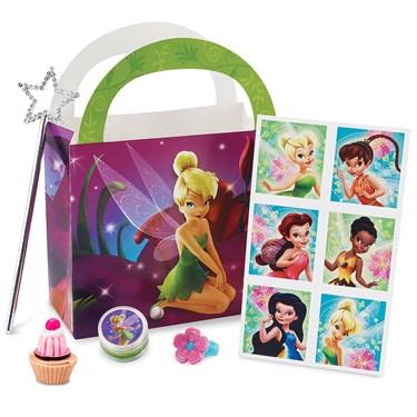 Disney Fairies Party Favor Purse