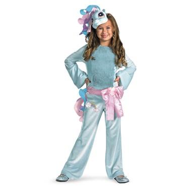 My Little Pony - Rainbow Dash Classic Toddler / Child Costume