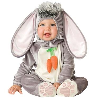 Wee Rabbit Infant / Toddler Costume