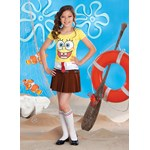 SpongeBob SquarePants Girl Toddler / Child Costume