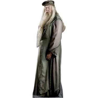 Professor Dumbledore Standup