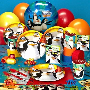 Penguins of Madagascar Value Pack