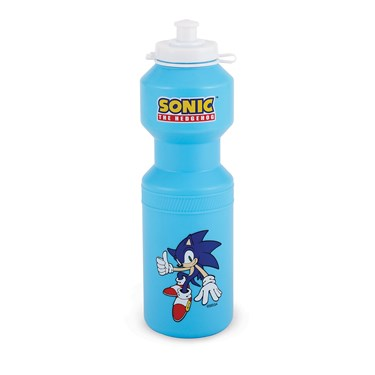 Sonic the Hedgehog Water Bottles