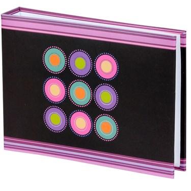 Multicolored Dots Photo Album
