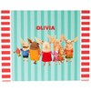 Olivia Activity Placemats