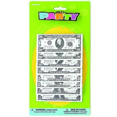 Mini Money Pads