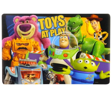 Disney Toy Story Activity Placemats