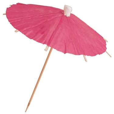 Pink Parasol Picks