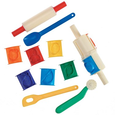Clay Tool Set